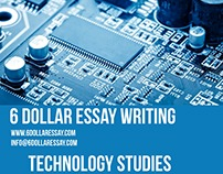 Technology Essay Writing Service