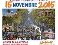 Maratona di Palermo - Layout