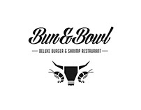 Bun and Bowl | Deluxe Burger & Shrimp Restaurant