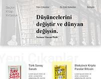 Seçkin Kitap Kırtasiye -Book Store