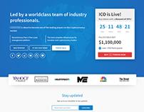 ICO site