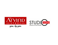 Studio Arvind & Arvind Store You, by You A/W 12'13