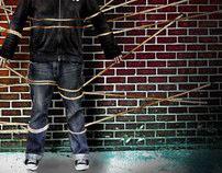 Rope Confinment
