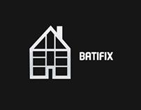 Logo [ BATIFIX ]