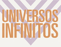 UNIVERSOS INFINITOS