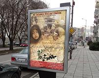 Islamic Relief - Poster Ramadan 2006