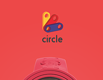Circle Watch - Product Design