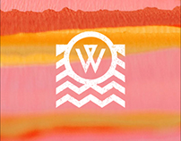 I Love Wednesdays Branding & Website
