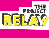 Brand Creative Direction | The Project Relay LLC