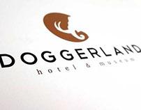 Doggerland Brand (Roses Student Awards 2013)