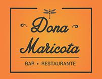 Dona Maricota - Food Photography