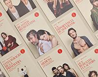 Teatre Nacional de Catalunya 17/18