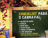 Carnaval @ Avante