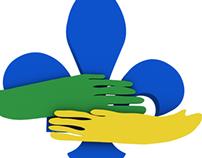 CISBQ Logo design