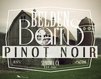 Belden Barns Wine