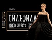 Fifth Siberian Ballet Festival