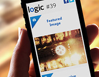 Logic - Responsive Email Template