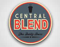 Central Blend Coffee Shop