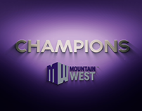 "The Mountain West ""Champions"""