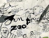 """Jan Brzechwa """"ZOO"""""""