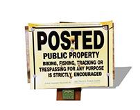 Trust For Public Land Campaign