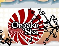 Ilustraciones Ongaku