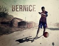 Ghana - FCBarcelona // Documentary