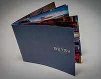 The Betsy Hotel Brochure