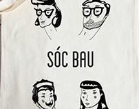 BAU University's Bags