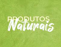 Produtos Naturais - Farmácia Eficácia Brasil