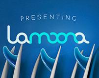 Lamoona Branding