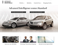 Introducing The Lincoln Motor Company