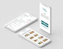 Caremeal | catering app