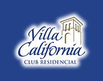Proyectos Villa Californía