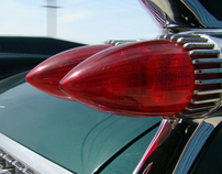 The 1959 Cadillac