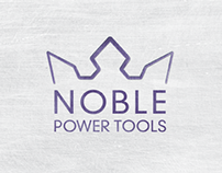 NOBLE POWER TOOLS