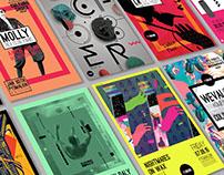 Pygmalion Posters
