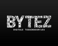 Bytez Identity design