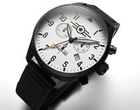 Vault-Tec Aviator Watch