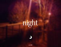 Night 2013