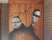 Collaborative Mural #5