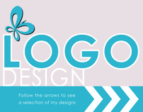 Logo Design and Corporate ID
