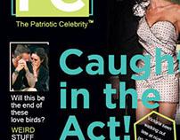 The Patriotic Celebrity