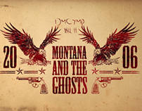 Montana And The Ghosts