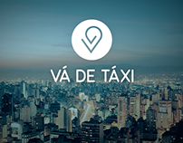 Vá de Táxi - iOS App