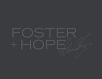 Foster Hope Initiative