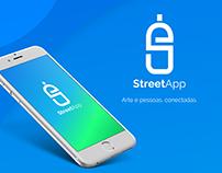 StreetApp