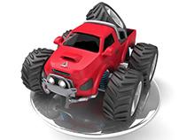 Silex's Car))