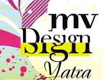 My design yatra (journery)