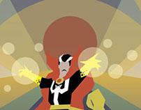 Doctor Strange: Sorcerer Supreme